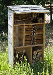 The Insect Hotel